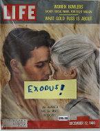 LIFE Magazine December 18, 1950 Magazine