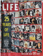 LIFE Magazine December 26, 1960 Magazine