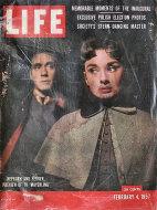 LIFE Magazine February 4, 1957 Magazine