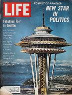 LIFE Magazine February 9, 1962 Magazine