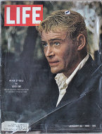 LIFE Magazine January 22, 1965 Magazine