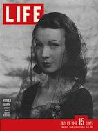 LIFE Magazine July 29, 1946 Magazine
