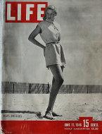 LIFE Magazine June 17, 1946 Magazine