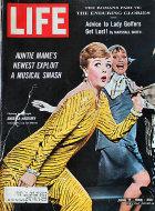 LIFE Magazine June 17, 1966 Magazine