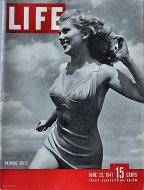 LIFE Magazine June 23, 1947 Magazine