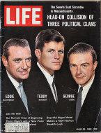 LIFE Magazine June 29, 1962 Magazine