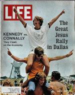 LIFE Magazine June 30, 1972 Magazine