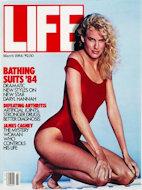 LIFE Magazine March 1984 Magazine