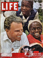 LIFE Magazine March 21, 1960 Magazine