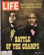 LIFE Magazine March 5, 1971 Magazine
