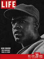 LIFE Magazine May 08, 1950 Magazine