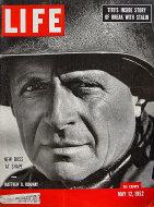 LIFE Magazine May 12, 1952 Magazine