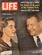 LIFE Magazine May 17, 1963 Magazine