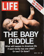 LIFE Magazine May 19, 1972 Magazine