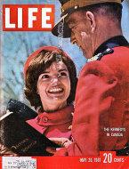 LIFE Magazine May 26, 1961 Magazine