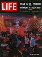 LIFE Magazine May 27, 1966 Magazine