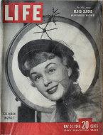 LIFE Magazine May 31, 1948 Magazine