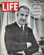 LIFE Magazine May 8, 1970 Magazine