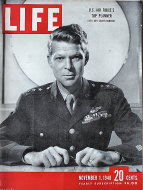 LIFE Magazine November 1, 1948 Magazine