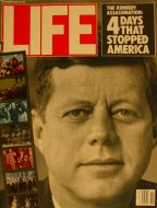 LIFE Magazine November 1983 Magazine