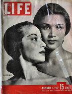 LIFE Magazine November 3, 1947 Magazine