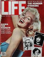 LIFE Magazine October 1981 Magazine
