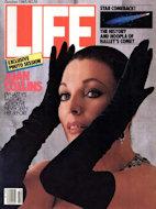 LIFE Magazine October 1985 Magazine