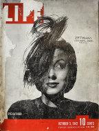 LIFE Magazine October 5, 1942 Magazine