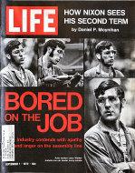 LIFE Magazine September 1, 1972 Magazine
