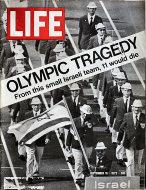 LIFE Magazine September 15, 1972 Magazine