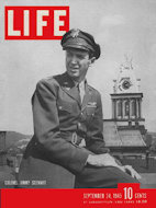 LIFE Magazine September 24, 1945 Magazine