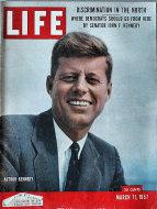 LIFE Mar 11, 1957 Magazine