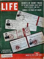 LIFE Mar 23, 1959 Magazine