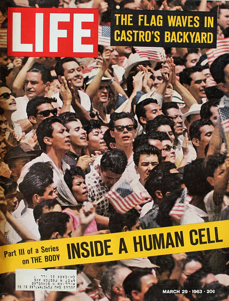 LIFE Mar 29, 1963