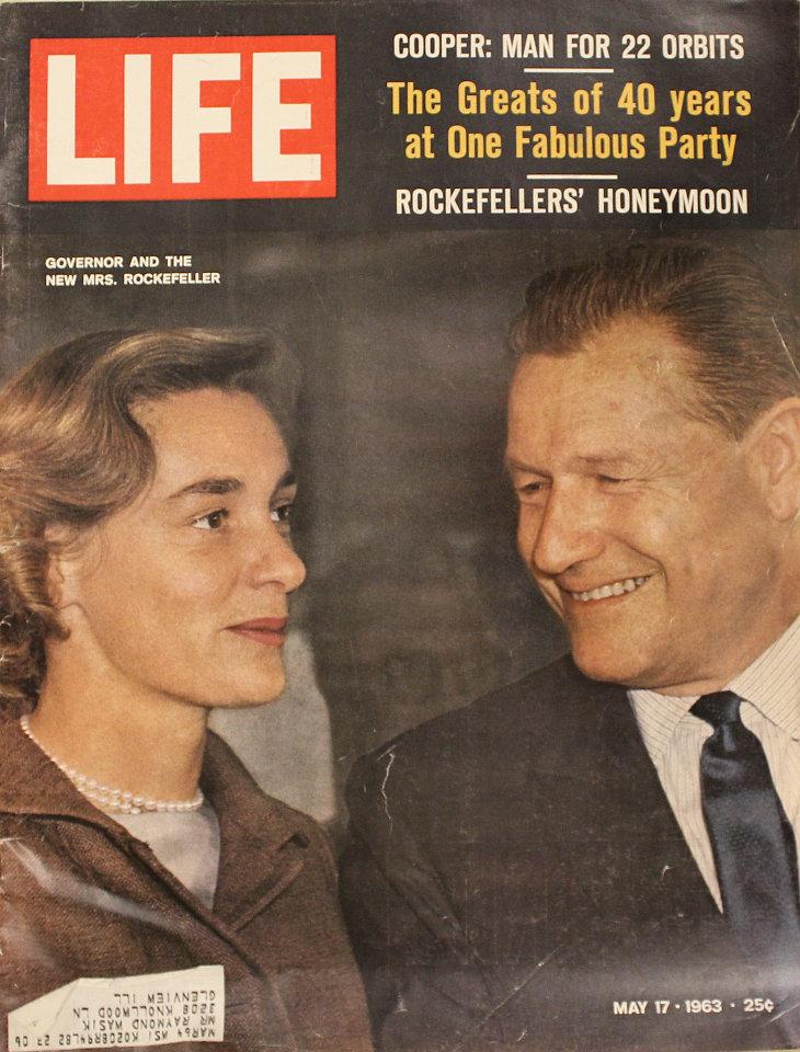 LIFE May 17, 1963