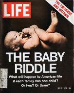 LIFE May 19, 1972 Magazine