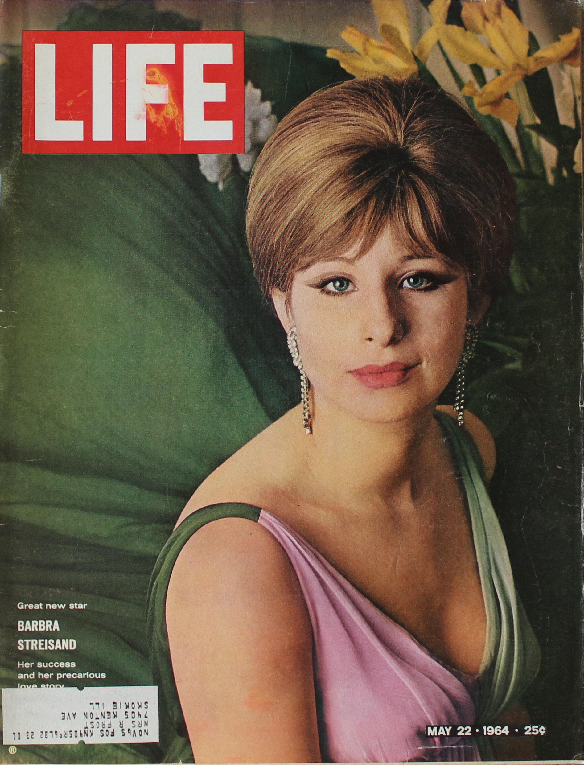 LIFE May 22, 1964