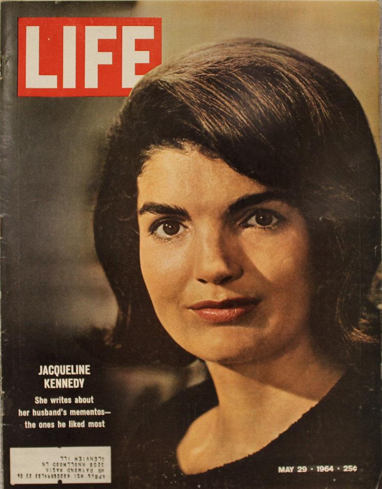 LIFE May 29, 1964