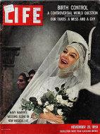 LIFE Nov 23, 1959 Magazine