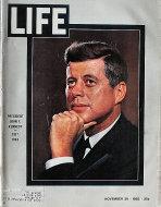 LIFE Nov 29, 1963 Magazine