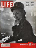 LIFE Nov 6, 1950 Magazine