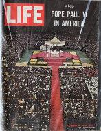 LIFE Oct 15, 1965 Magazine