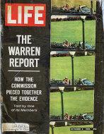 LIFE Oct 2, 1964 Magazine