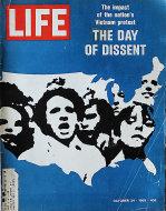 LIFE Oct 24, 1969 Magazine