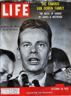 LIFE Oct 26, 1959 Magazine