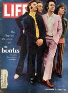 LIFE Sep 13, 1968 Magazine