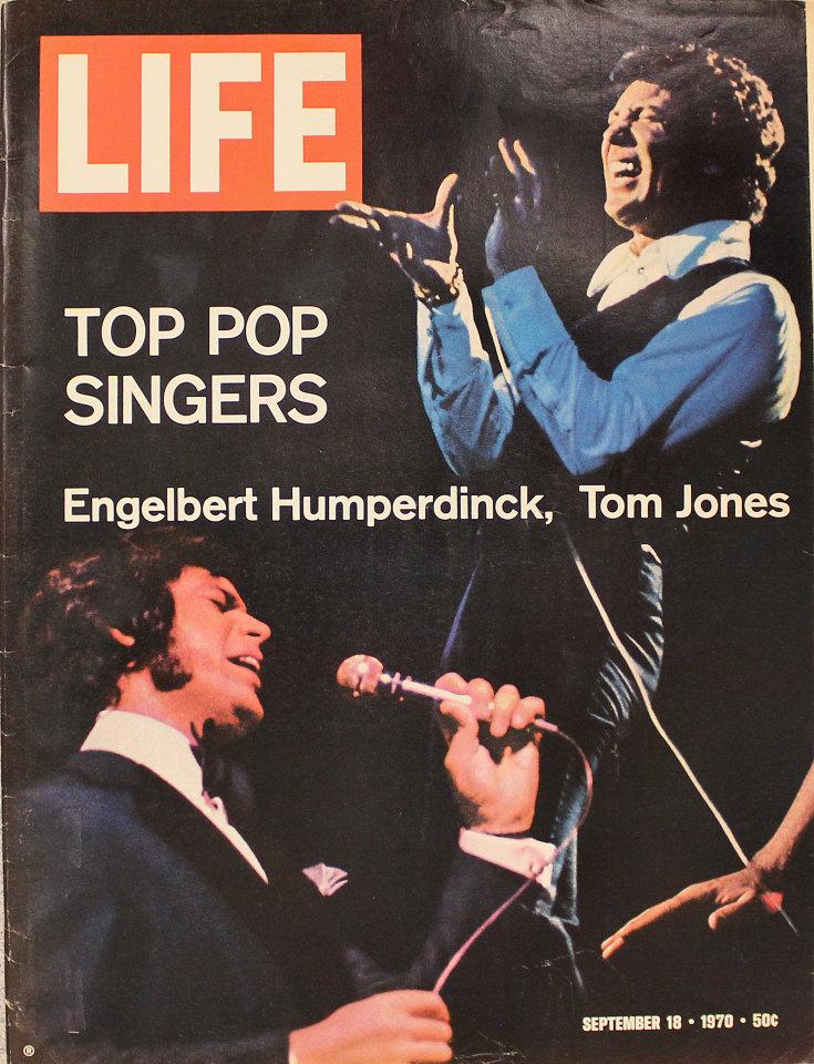 LIFE Sep 18, 1970