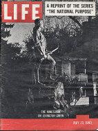 Life (The National Purpose) Magazine