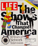 Life: The Shows That Changed America Magazine
