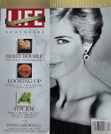 Life: The Year in Pictures 1997 Magazine